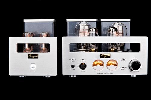 Cayin HA-300 Tube Headphone Amplifier