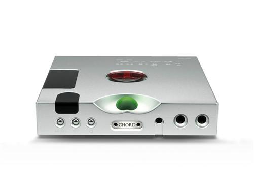 Chord Hugo TT 2 Preamp, Headphone Amp & DAC