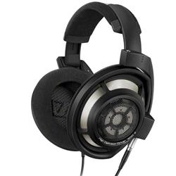 Sennheiser HD800 S open headphone