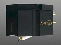 Shelter 501 III
